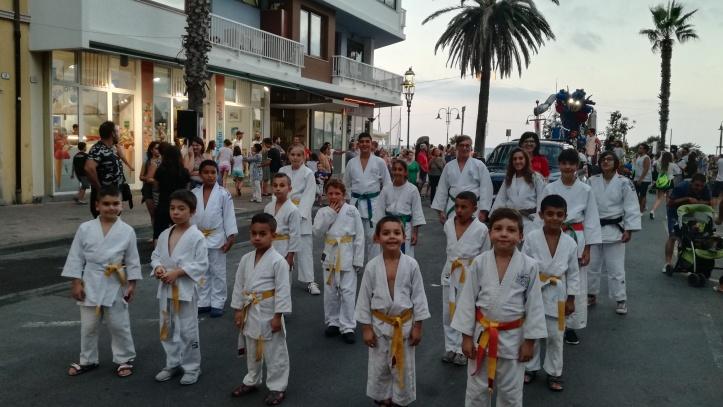Judo Club Ventimiglia